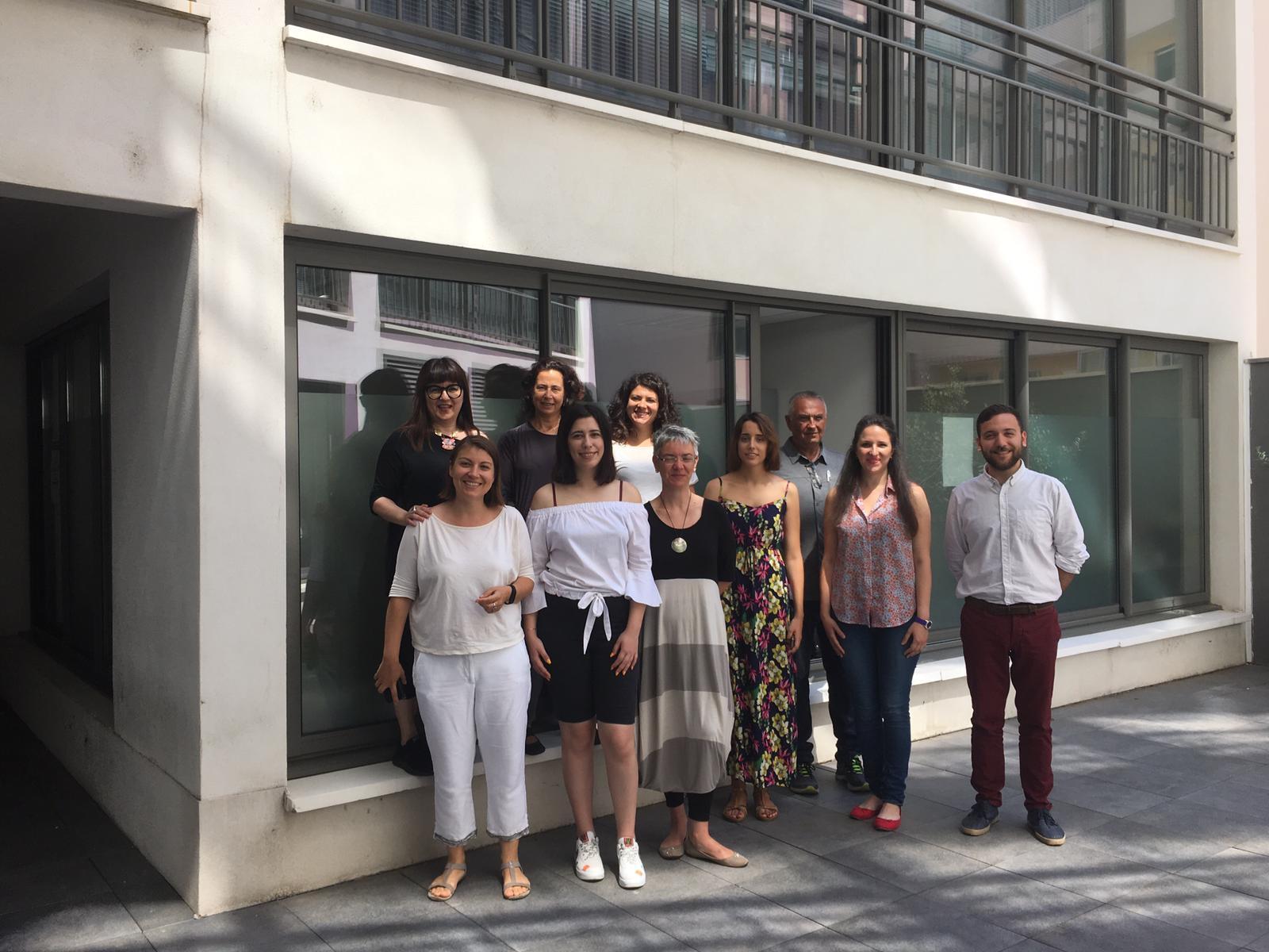 ENSEMBLE - Meeting Bastia 2