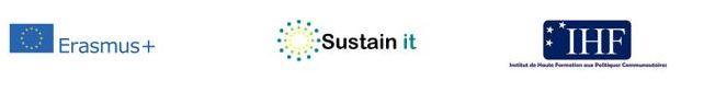 Sustain IT banner IHF