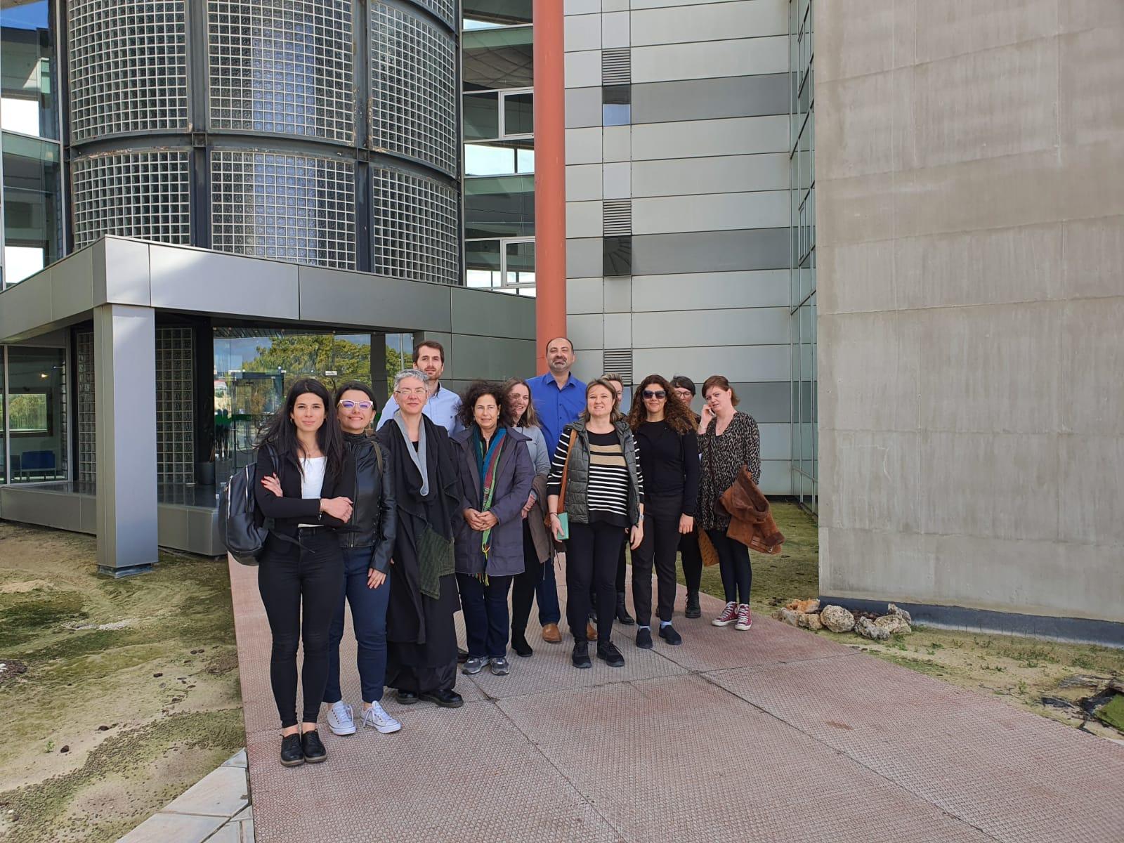 foto gruppo IHF