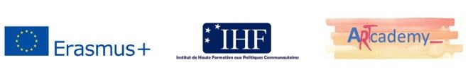 ARTCADEMY banner IHF