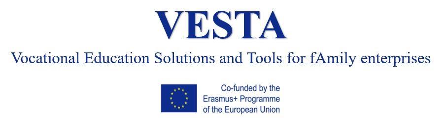 VESTA EU logo