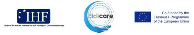 EldiCare banner IHF